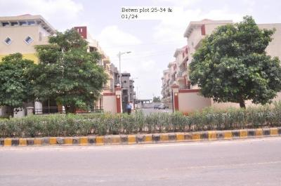 Project Image of 864 - 1701 Sq.ft 2 BHK Apartment for buy in Parsvnath Prerna