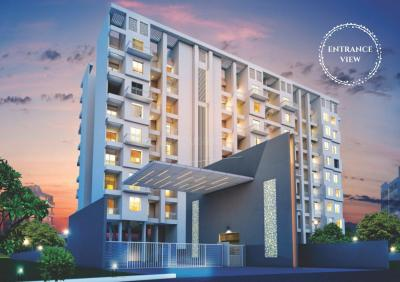 Project Image of 666.0 - 729.0 Sq.ft 2 BHK Apartment for buy in Trinity Greens
