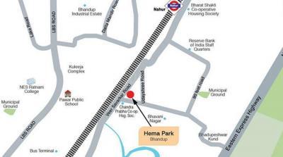 Ashford Hema Park