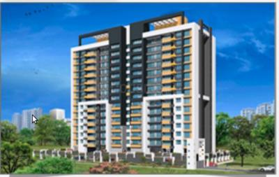 Project Image of 965 - 1205 Sq.ft 2 BHK Apartment for buy in Vijay Annex IV