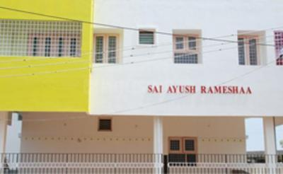 Gallery Cover Image of 1500 Sq.ft 3 BHK Apartment for rent in Ayush Rameshaa, Velachery for 16500