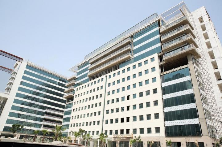 Project Image of 210 - 1019.99 Sq.ft Office Office for buy in Assotech Business Cresterra