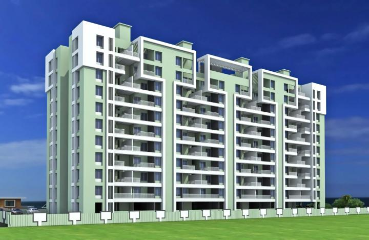 Project Image of 469.0 - 692.0 Sq.ft 1 BHK Apartment for buy in Venkatesh Navita