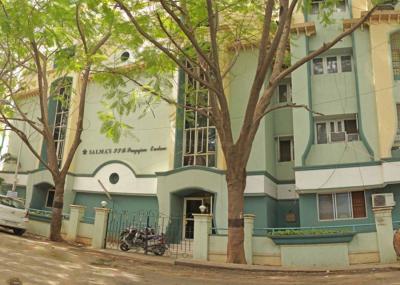 Salma SSR Pankajam Enclave