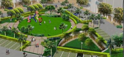 Project Image of 1420.0 - 3235.0 Sq.ft 2 BHK Apartment for buy in Ansal API Green Escape