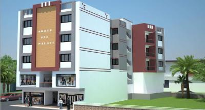 Project Image of 776 - 1281 Sq.ft 1 BHK Apartment for buy in Surya Shree Sai Palace