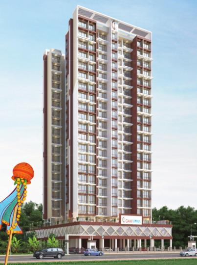 Project Image of 358.44 - 488.9 Sq.ft 1 BHK Apartment for buy in Gami Viona