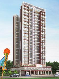 Project Image of 358.44 - 650.0 Sq.ft 1 BHK Apartment for buy in Gami Viona