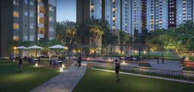 Gallery Cover Image of 827 Sq.ft 2 BHK Apartment for buy in Shriram Saat Rang Ke Sapne, Uttarpara for 3600000