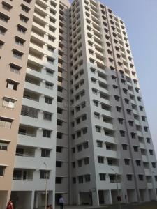 Gallery Cover Image of 890 Sq.ft 3 BHK Apartment for rent in Godrej Prakriti, Sodepur for 16000