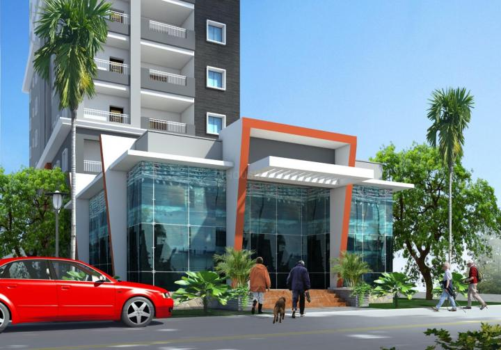 Project Image of 1217.0 - 1885.0 Sq.ft 2 BHK Apartment for buy in Saket Pranamam