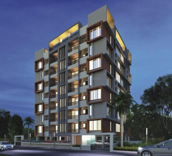 Project Image of 1305.0 - 1710.0 Sq.ft 2 BHK Apartment for buy in Akshar Akshardeep