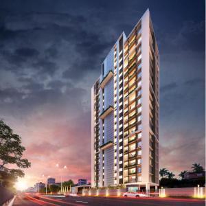Project Image of 595.0 - 1064.0 Sq.ft 2 BHK Apartment for buy in Vinayak Aquasa