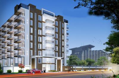 Project Image of 1431.0 - 1570.0 Sq.ft 3 BHK Apartment for buy in Aakriti Esta