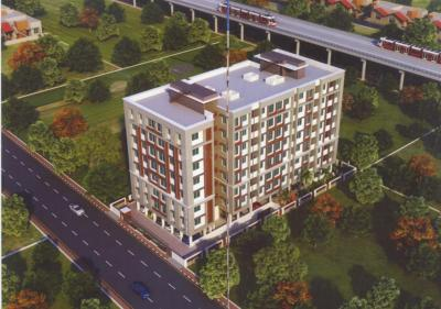 Project Image of 407.0 - 643.0 Sq.ft 1 BHK Apartment for buy in Image Sayan Heights