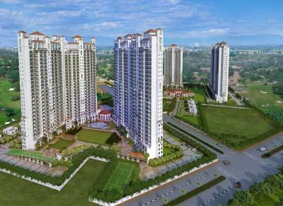 Project Image of 2290.0 - 3150.0 Sq.ft 3 BHK Apartment for buy in ATS Triumph