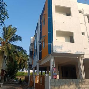 एनसी नटराजन अपार्टमेंट में खरीदने के लिए 772.0 - 820.0 Sq.ft 2 BHK अपार्टमेंट प्रोजेक्ट  की तस्वीर