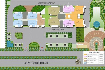 Project Images Image of Pg/co-living In Noida Sector-74 in Sector 74