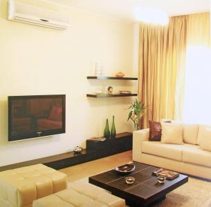 Project Image of 1650 Sq.ft 3 BHK Apartment for buyin Sector 89 for 8000000