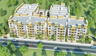 Project Image of 1065 - 1655 Sq.ft 2 BHK Apartment for buy in Venkat Windsor East