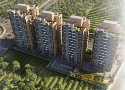 Project Image of 605.9 - 760.9 Sq.ft 2 BHK Apartment for buy in S G Shiv Ganesh