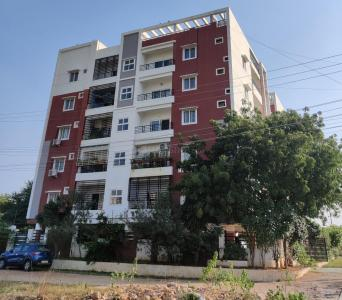 Project Image of 1230.0 - 1950.0 Sq.ft 2 BHK Apartment for buy in Pratyusha Malathi Nivas
