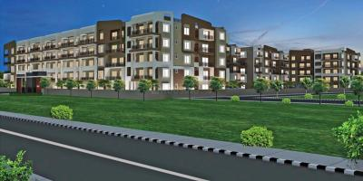 Gallery Cover Image of 1450 Sq.ft 2 BHK Apartment for rent in SLS Signature, Kadubeesanahalli for 27000