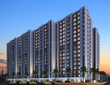 Project Image of 322.49 - 641.21 Sq.ft 1 BHK Apartment for buy in Shivalik Bandra North Gulmohar Avenue