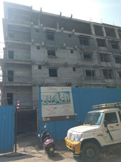 Project Image of 1174.0 - 1640.0 Sq.ft 2 BHK Apartment for buy in Shanta Chalet Meadows