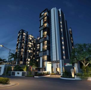 Project Image of 1663 - 1892 Sq.ft 3 BHK Apartment for buy in Shreem Gini Lake Gardenz