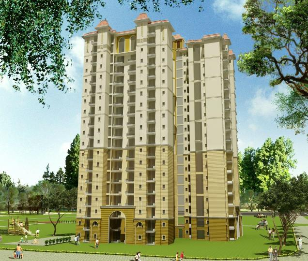 Project Image of 875.0 - 1485.0 Sq.ft 2 BHK Apartment for buy in Earthcon Casa Royale And Sanskriti