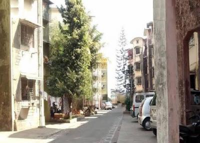 Gallery Cover Image of 364 Sq.ft 1 RK Apartment for buy in Gharonda, Ghansoli for 3200000
