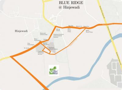 Project Images Image of Co-stay PG Services in Hinjewadi
