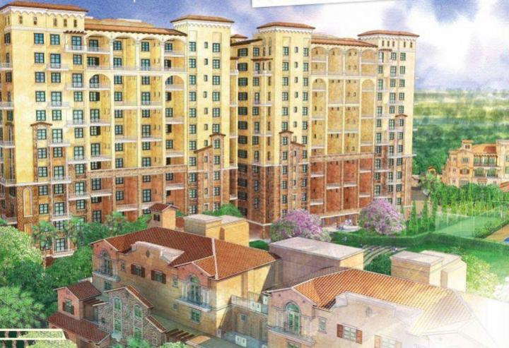 Project Image of 1672.0 - 2254.0 Sq.ft 3 BHK Apartment for buy in Atul Westernhills Phase 1 D6