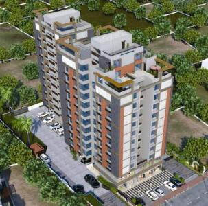 Project Image of 1305 - 1800 Sq.ft 2 BHK Apartment for buy in Shlok Mirabel