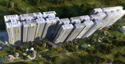 Project Image of 1550.0 - 1813.0 Sq.ft 3 BHK Apartment for buy in SJR Palazza City