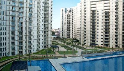 Project Image of 1107.0 - 3429.0 Sq.ft 3 BHK Apartment for buy in Ozone Metrozone