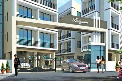 Project Image of 280 - 641 Sq.ft 1 BHK Apartment for buy in Raj Group India Shree Vaastu