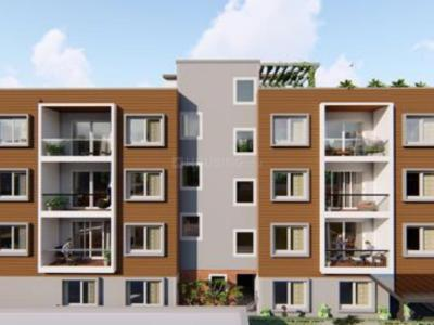 Project Image of 1300 - 1310 Sq.ft 3 BHK Apartment for buy in Vaibhav Pride