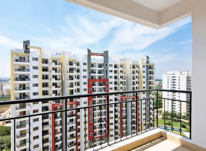 Manhattan Apartments For Rent Gurgaon