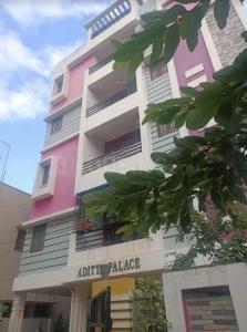 Project Image of 965 - 1030 Sq.ft 2 BHK Apartment for buy in HariKrishna Harikrishna Aditya Palace