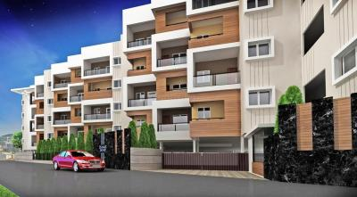Gallery Cover Image of 1152 Sq.ft 2 BHK Apartment for buy in DS MAX Savvy, Anjanapura Township for 4500000