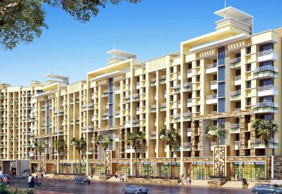 Gallery Cover Image of 670 Sq.ft 1 BHK Apartment for rent in Badlapur East for 5500