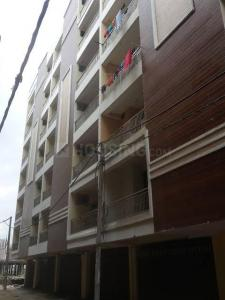 Project Image of 550.0 - 1000.0 Sq.ft 1 BHK Apartment for buy in Maan Properties Residency