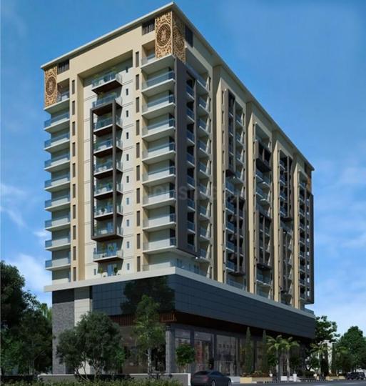 Project Image of 2563.0 - 4785.0 Sq.ft 3 BHK Apartment for buy in Vasavi Usharam Integra