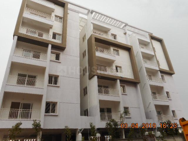 Project Image of 917.52 - 1166.59 Sq.ft 2 BHK Apartment for buy in Fortune Green Gold Crest