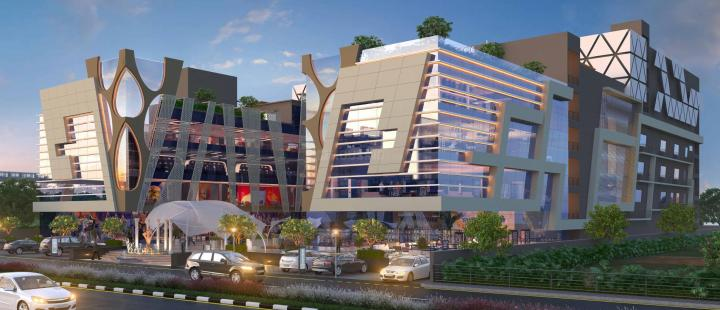 Project Image of 0 - 500 Sq.ft Shop Shop for buy in Tatva Ved Arcade