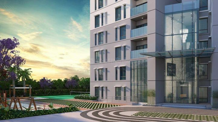 Project Image of 1349.0 - 3398.0 Sq.ft 2 BHK Apartment for buy in Columbia Aaltius