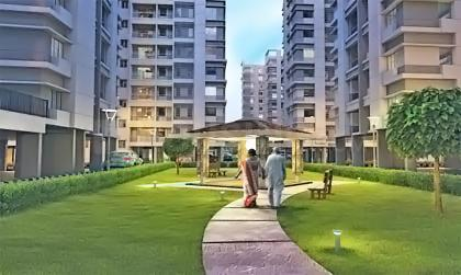 Project Image of 838 - 1075 Sq.ft 2 BHK Apartment for buy in NK Devaloke Sonar City