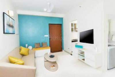 Gallery Cover Image of 1107 Sq.ft 2 BHK Apartment for buy in Embassy Residency, Perumbakkam for 5800000